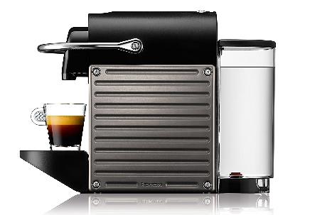 macchina caffè espresso Pixie