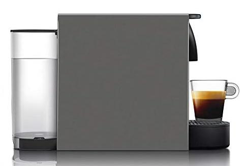 macchina caffè espresso essenza mini