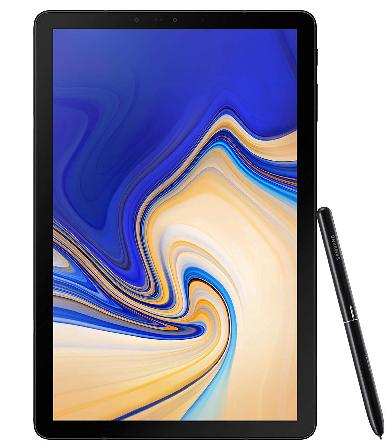 tablet samsung tab s4