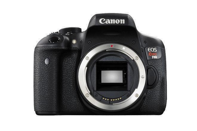 Canon-Rebel-T6i