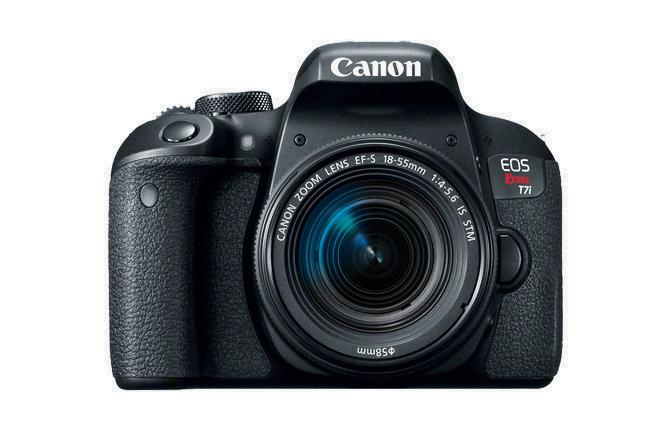 Canon-Rebel-T7i