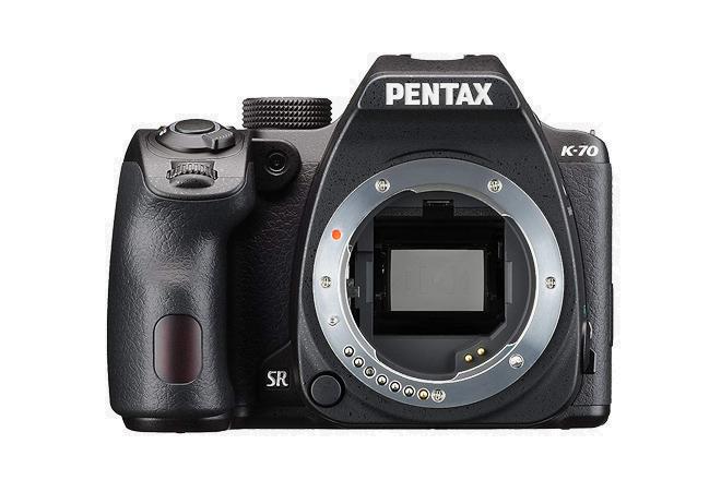 Pentax-K-70