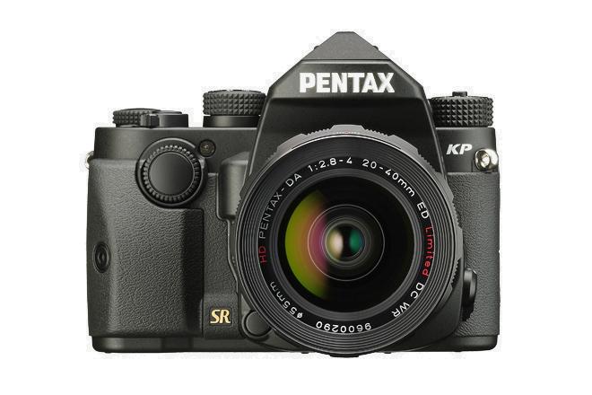 Pentax-KP