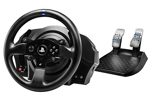 Volante PS4 Thrustmaster T300 RS