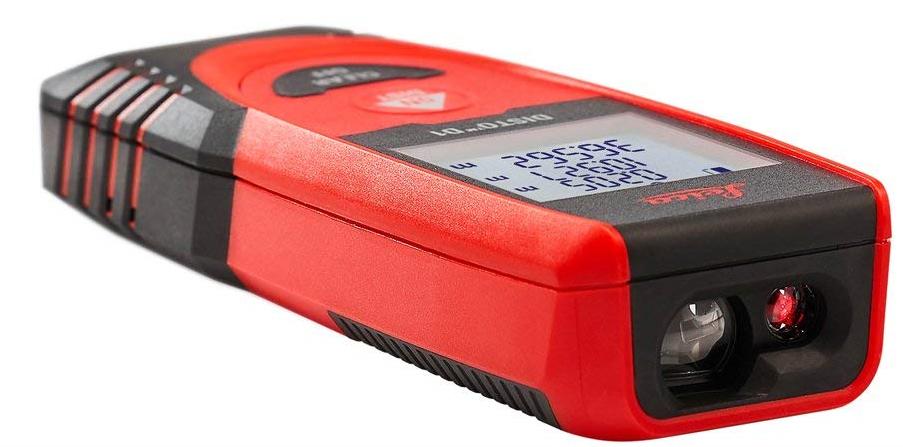 misura distanza laser leica