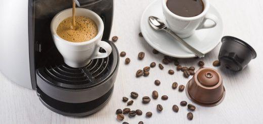 migliore macchina caffè capsule