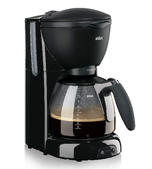 macchina caffè americano braun