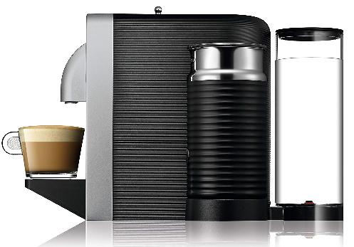 machina caffè nespresso delonghi