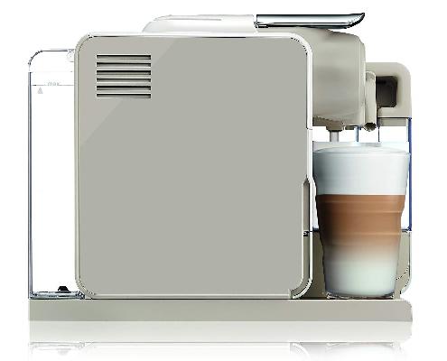 macchina caffè nespresso delonghi