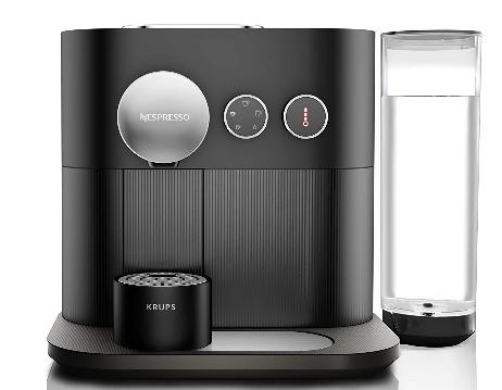 macchina caffè nespresso krups
