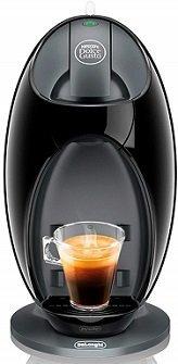 macchina caffè capsule delonghi