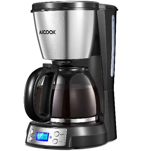 macchina per caffè americano Aicook