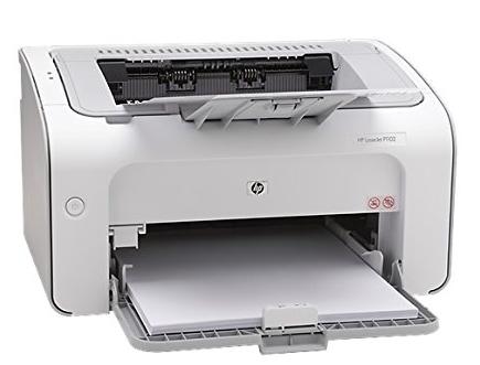 stampante hp laser