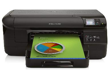 stampante hp a inchiostro