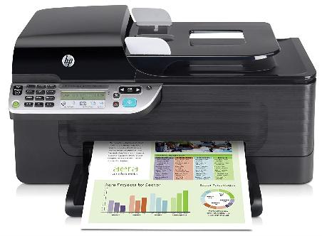 stampante hp wireless