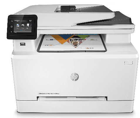 stampante laser a colori hp