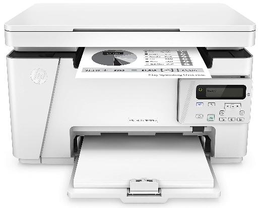 stampante laser wifi HP