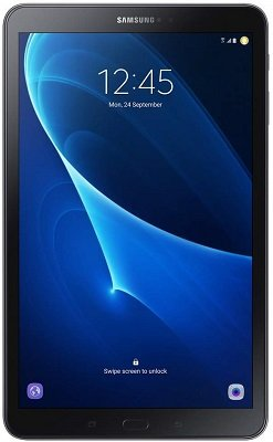 Samsung tablet tab a