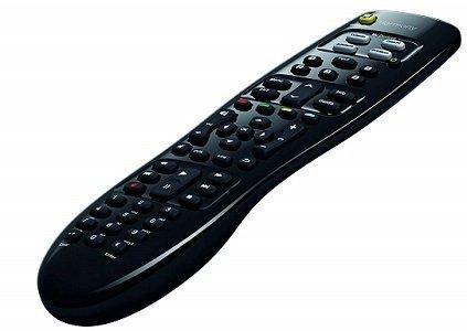 telecomando samsung logitech