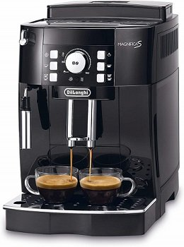 macchina caffè de longhi magnifica s