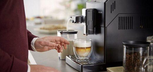 macchina caffè de longhi