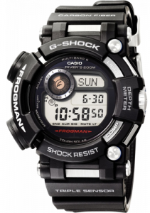 Casio G-Shock Frogman Diver GWF-D1000