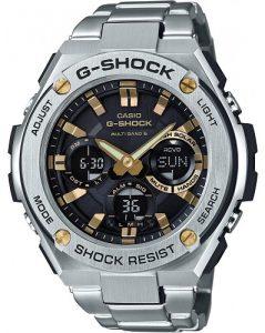 Casio G-Shock G-STEEL GST-W110D-1A9ER