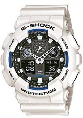 Casio G-Shock GA-100C-7AER