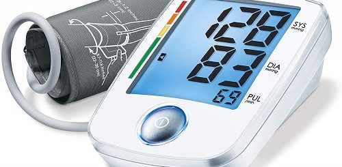 misuratore di pressione beurer BM 44