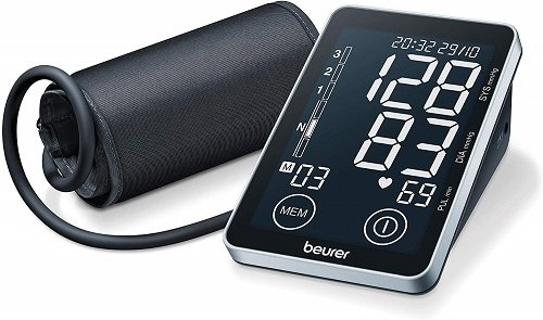Beurer misuratore pressione sanguigna
