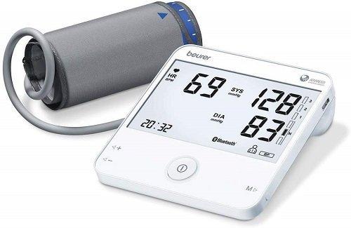 Beurer-Misuratore-di-pressione-con-funzione-ECG