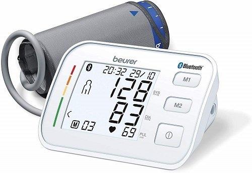 Misuratore di pressione Beurer BM 57
