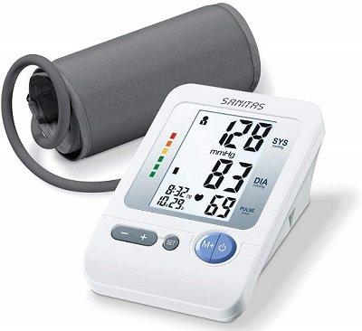 misuratore di pressione sanitas