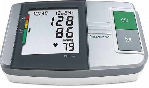misuratore di pressione medisana