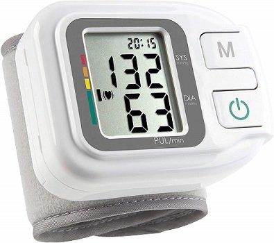 misuratore di pressione medisana hgh