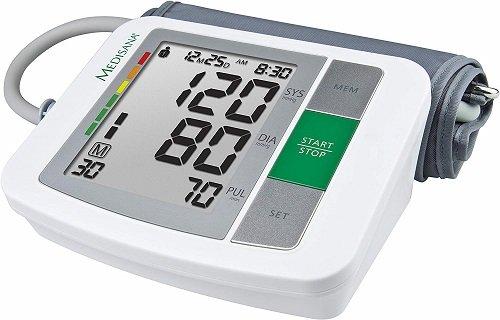 sfigmomanometro medisana bu 510